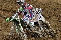 MX 2 : Bain de boue de Espagne