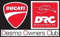 Desmosedici Riders Club (DRC) : Quand la Desmo regroupe des passionnés...