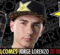 Moto GP - Yamaha: Lorenzo est Champion du Monde mais aussi Rockstar