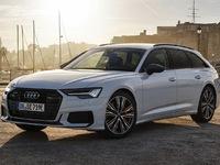 Audi A6 Avant: l'hybride rechargeable arrive sur le break