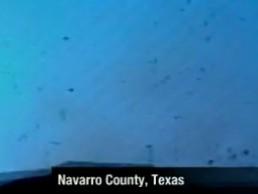 [Vidéo] En voiture, au coeur d'une tornade