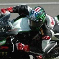 Superbike - Suzuki: Hopkins a fait connaissance avec sa GSX/R
