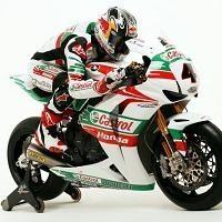 Superbike - Honda: Ten Kate a fait le voyage D'Aragon presque pour rien