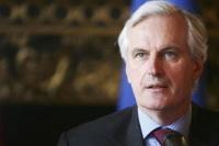 CGB France/Suite : Michel Barnier s'explique après la baisse des exonérations fiscales pour le bioéthanol décidée par le Sénat