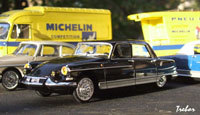 Miniature : 1/43ème - CITROËN DS21 Majesty