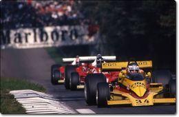 ATS, ZAKSPEED, RIAL, KAUHSEN : Formule 1 à l'allemande