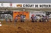 MX 1 : Dur dur la boue espagnol