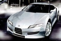 Future Toyota Supra : l'hybride sportive !