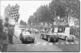 1947 : comment Enzo Ferrari a fondé la Scuderia