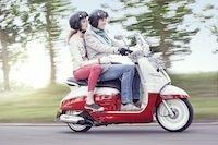 Peugeot Scooters confirme sa présence au Salon de Genève