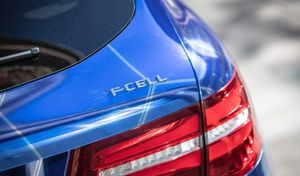 Mercedes arrêterait la pile à combustible