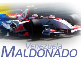 F1 : Williams va tester Pastor Maldonado