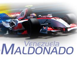 F1 : Williams va tester Pastor Maldonado