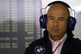 Reprise de BMW F1 : Peter Sauber accuse BMW d'être trop gourmand
