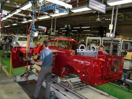 (Minuit chicanes) Ecoutez la fabrication d'une Renault à l'usine de Douai