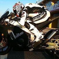 Moto 2 - Tech3: Takahashi revit