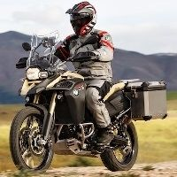 Actualité moto - BMW: La F800GS part à l'Adventure