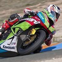 Supersport - Kawasaki: Les ZX-6R ont tourné à Almeria