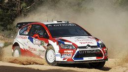 WRC Australie : le retour raté de Duval profite à Ogier