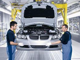 BMW veut produire 1 auto sur 2 hors d'Allemagne