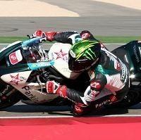 Supersport: Surprise, BE1 abandonne Triumph et passe chez Yamaha !