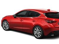 Rapid'news - Il n'y aura pas de Mazda1...