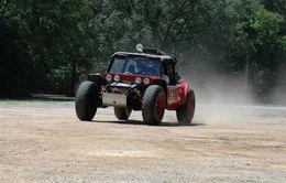 Le Chevrolet Baja Boot de Steve McQueen à vendre sur E-Bay