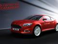 Une nouvelle Ford Capri pour 2014 !