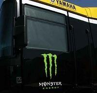 Moto GP - Yamaha: Tech3 fait aussi le mur !
