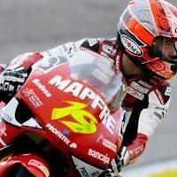 GP250 - Test Jerez: Bautista d'un rien