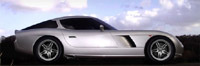 Bristol Fighter SCR: la Veyron en ligne de mire