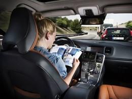 Voiture autonome: la France va tester sur route ouverte