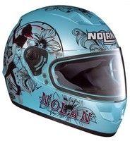 Ce Nolan N62 N-Angel n'est pas uniquement destiné aux anges...