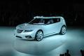 Salon de Genève 2008 : lumière sur le Concept Saab 9-X BioHybrid