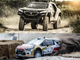 Vidéos : les sportives de PSA Peugeot Citroën en démonstration