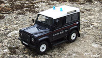 Miniature : 1/43ème - LAND-ROVER Defender