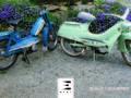 Livre: Restaurez/Réparez votre cyclomoteur Peugeot, de Sylvie & Franck Meneret
