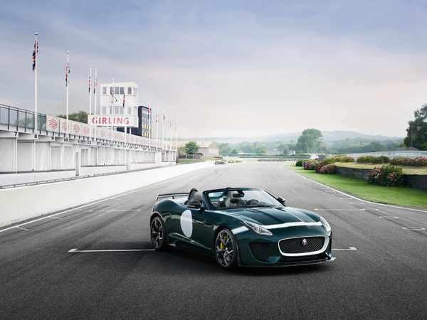Rapid'news - La Type F de Jaguar n'a pas fini de surprendre...