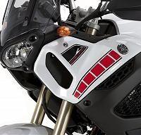 Nouveauté 2011 - Yamaha: Le Super Ténéré chauffé à blanc