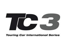 TC3: un nouveau championnat de voitures de tourisme