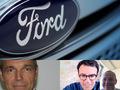 Interview confinée: Louis-Carl Vignon, Président de Ford France