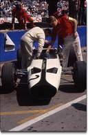 McLaren : naissance d'une marque