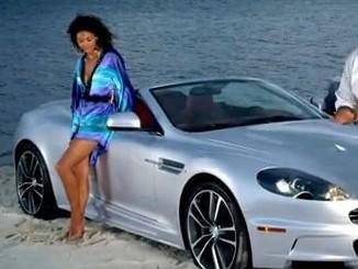 [Vidéo] Aston Martin Music par Rick  Ross, du rap en hommage à la marque anglaise