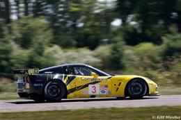 ALMS : début des hostilités à Mid Ohio, les Corvette GT2 déjà dans le rythme