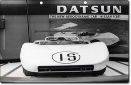 Les sports-prototypes japonais 1966-1969 : l'impasse triomphale