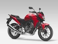 Honda : des offres promotionnelles sur la gamme Roadster