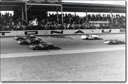 Les 24 heures de Daytona 1967