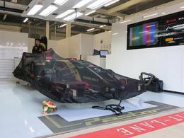 F1 - Lotus passerait de Renault à Mercedes