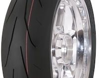 Avon: fournisseur exclusif de la « Thundersport GB Aprilia RRV450GP »