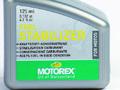 Motorex Fuel stabilizer et Valve guard pour bien hiverner sa moto